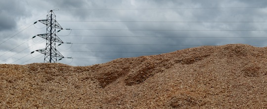 La cogénération à partir de biomasse, une solution concrête encore trop confidentielle, photo Frédéric Douard