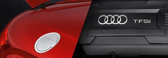 Partenariat Global Bioénergies et Audi