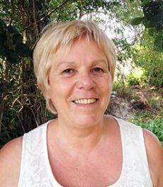 Hélène Marchand