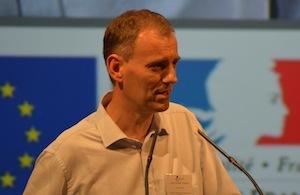 Intervention de Jean-Pascal HOPQUIN sur  aspects pratiques de la mobilisation de la biomasse