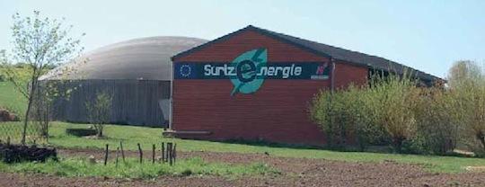 Surizénergie à Philippeville, photo RwDR