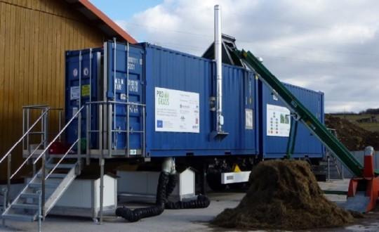 Prototype Blue Conrad, photo UniKASSELversität