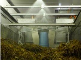 Conditionnement hydro-thermique