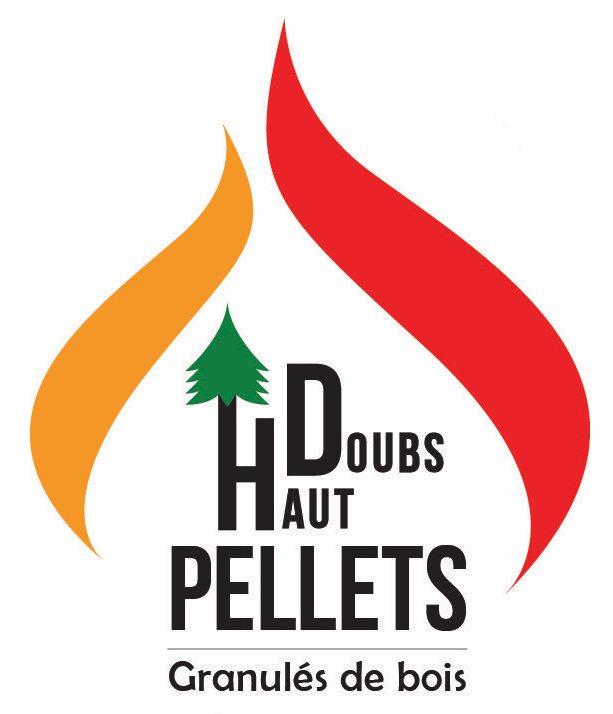 logo HD pellets