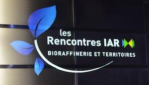 Rencontres IAR 2014