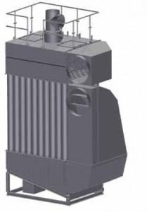 Electrofiltre humide SaveEnergy