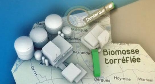 Démonstrateur BioTfuel