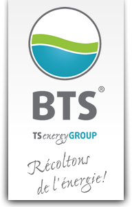 logo BTS Biogaz