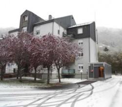 Chaufferie HLM des Chasseurs Alpins au Mont Dore
