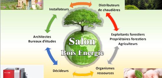 Salon Bois Energie STER