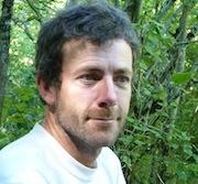 Thomas Lesay, photo Frédéric Douard