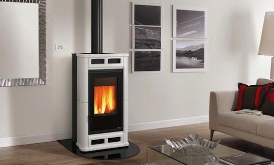 8 millions de ménages français, soit un tiers des ménages, disposent d'un appareil de chauffage à bois