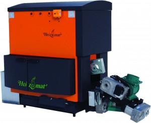 La gamme Heizomat HSKRA, 30 à 3000 kW