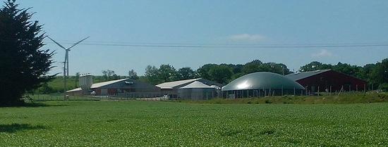 AQUA Biogaz