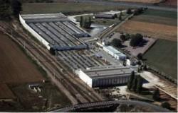 Atelier SNRI à Ruffec en Charentes, photo Valco
