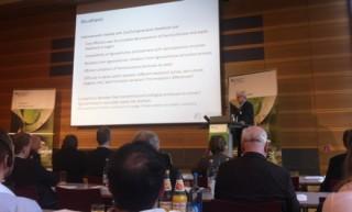 Conférence du BMEL sur les biocarburants, photo Ambassade de France en Allemagne