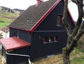 Maison Pontarlier