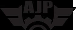 logo Aciers JP