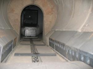 Système de décendrage de la chaudière polycombustivles RHK-AK de Heizomat