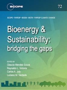 Bioenergy & sustainability