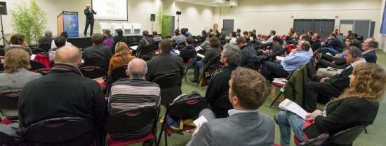 Conférences BiogazEurope2014