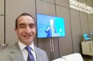 Ecofin Bloomberg