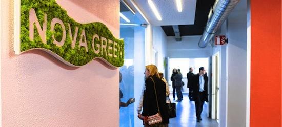 Espace Nova Green