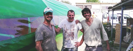 Homebiogas team