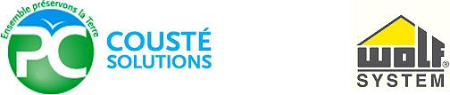 logo Cousté Solutions