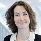 Estelle-Brachlianoff, Directrice de la zone Royaume-Uni et Irlande de Veolia