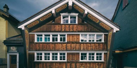 La maison des Fässler