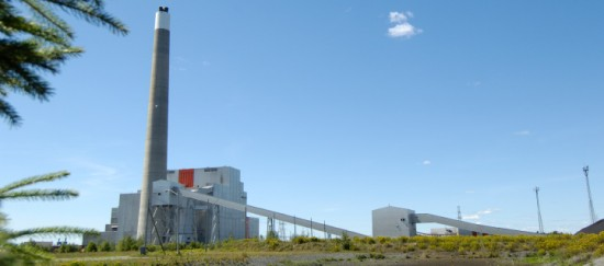 Thunder Bay Generating Station