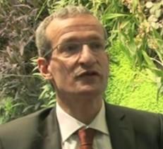 Xavier Passemard, Directeur de l'Activité Méthanisation chez Engie