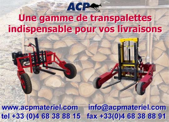 ACPmateriel