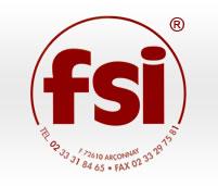 logo fsi-franskan