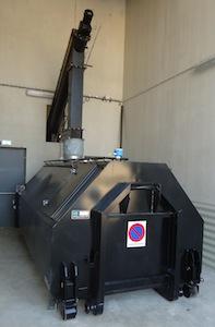 Le décendrage en voie sèche procure une grande souplesse de valorisation des cendres, photo Connexe