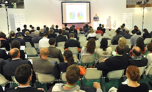 Conférence Expobiogaz