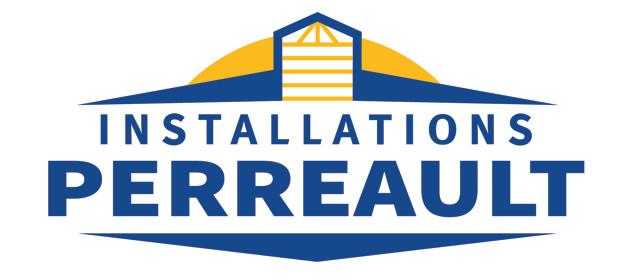logo Équipements Perreault