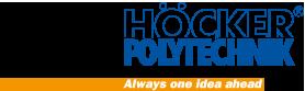 logo Hoecker Polytechnik