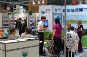 Stand Expo Biogas