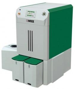 La firematic T-Control 20-301 kW