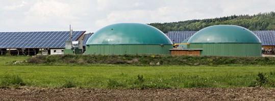 Biogaz OFAEnr