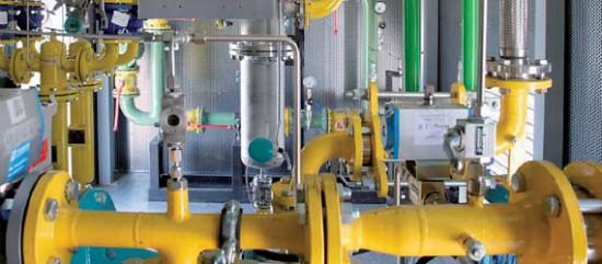 Schmack Biogas construit sa première unité de biométhane en France