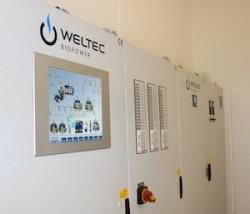 L'automate LoMOS développé par WEeltec sur la base d'API