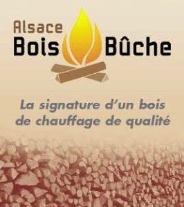 Alsace Bois Bûche Qualité