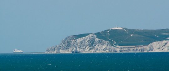 Cap Blanc Nez, photo EDEN 62