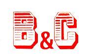 logo B&C Italy