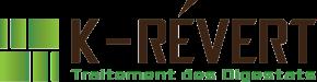 logo K-Révert traitement des digestats