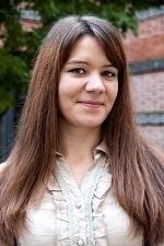 Cattalina-Elena Dumitru, responsable d'EN+