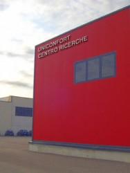 Centre de recherche Uniconfort, photo Uniconfort